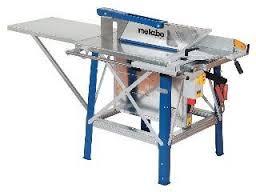 Pilarka stołowa PTG-400