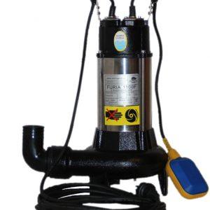 Pompa do wody siłowa    WQ 50104*